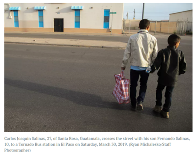 Penyesalan Imigran Gelap yang Memasuki AS lewat Perbatasan Selatan (121446)