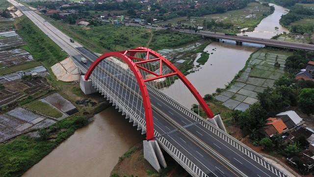 Tarif 3 Ruas Tol Trans Jawa Naik, Biaya Jakarta-Probolinggo Timur Jadi Segini (66705)