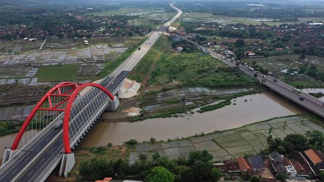 Populer: Progres Tol Trans Jawa hingga Banyuwangi, Arsjad Rasjid Ketum Kadin (315109)