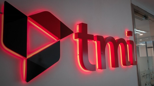 Telkomsel Mitra Inovasi (TMI)