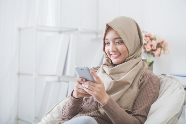 com-Kegiatan Favorit Pengguna Internet Selama Ramadhan