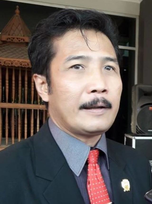 Ketua DPRD Tulungagung Jadi Tersangka KPK, Diduga Terima Suap Rp 4,8 M (408840)