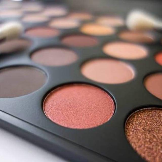 Cara Tepat Menggunakan Eyeshadow Palette, Kamu Sudah Tahu? (52514)