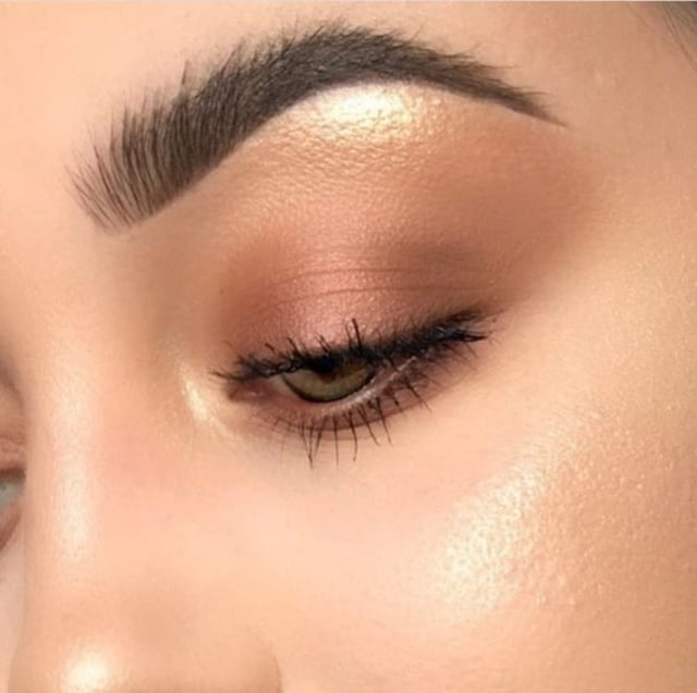 Cara Tepat Menggunakan Eyeshadow Palette, Kamu Sudah Tahu? (52519)