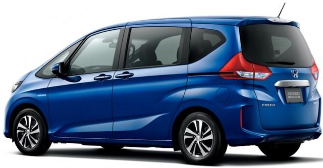 Honda Freed Baru Melantai di GIIAS 2019? | kumparan.com
