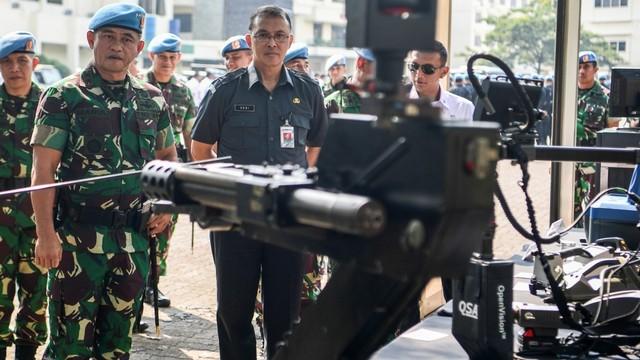 Danpaspampres Mayjen Maruli Simanjuntak Singgung Pengkritik Jokowi di Status FB (329)