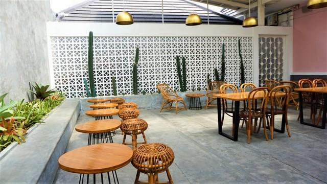 Jeeva Coffee di Yogyakarta