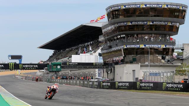 MotoGP Prancis 2020 Ditargetkan Bergulir pada Oktober (68927)