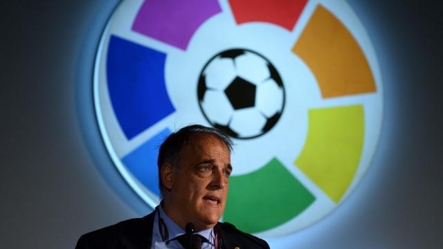 Presiden La Liga Beberkan Barcelona Krisis Finansial, Harus Jual Pemain Bintang (62412)