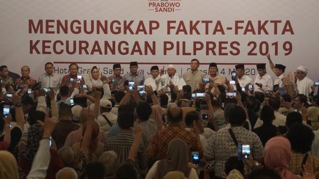 Apakah Klaim Kemenangan 54 Persen Prabowo Melalui Cherry Picking? (79579)