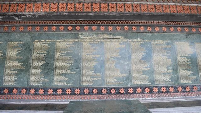 Masjid Tgk Di Anjong, Asal Muasal Aceh Dapat Julukan Serambi Makkah (128320)