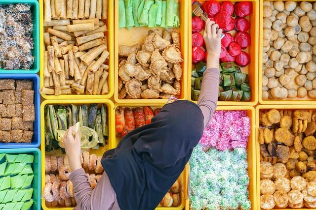 5 Makanan Tradisional Khas Indonesia yang Terbuat dari Ketan, Kenyal dan Pulen! (240232)
