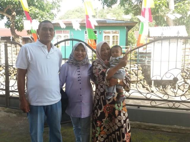 Kisah Risna, 3 Kali Nyaris Diperkosa Demi Berantas Buta Huruf di Papua