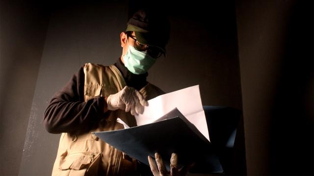 Penyidik KPK Praswad usai Disanksi Etik: Risiko Bongkar Kasus Bansos Rp 6,4 T (64600)