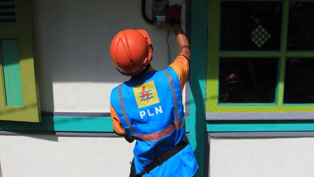 Serikat Pekerja Surati Jokowi, Ingatkan Bahaya IPO & Privatisasi PLN (802208)