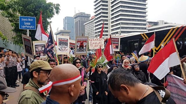 Hendropriyono: Ada Orang Ingin Tahta Ajak Rakyat Main Politik Jalanan (69653)