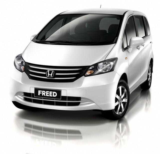 Berburu Honda Freed Bekas, Harga Termurahnya Rp 100 Jutaan (109202)