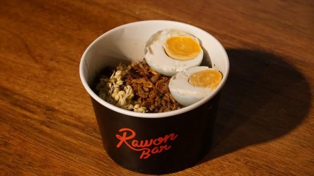 7 Rice Bowl Enak Harga di Bawah Rp 50 Ribu, Ada Lauk Daging sampai Truffle (41288)