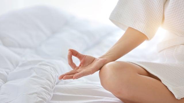 Kenali 3 Teknik Pernapasan untuk Atasi Gangguan Tidur & Rasa Cemas (49791)