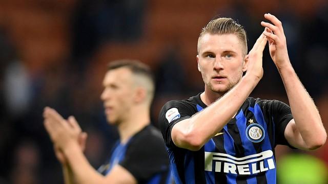 Rumor Transfer: Inter Milan Ingin Tukar Guling Skriniar-Ndombele (35779)
