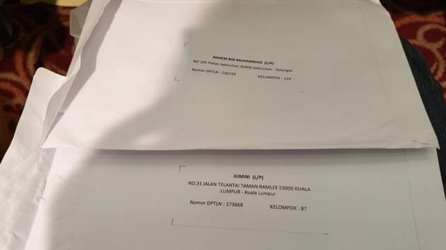 Soal Suara Davin Kirana, Demokrat dan PKS Minta Penghitungan Disetop (102755)