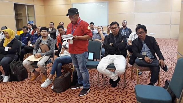 Masinton: PPLN Kuala Lumpur Menghitung 'Surat Suara Sampah' (343466)