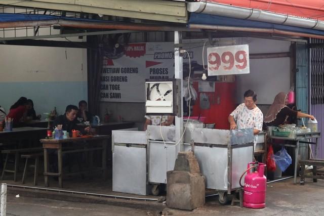 Nasi Telur Ayong 999 di Pontianak, Apa yang Membuatnya Spesial? (65949)
