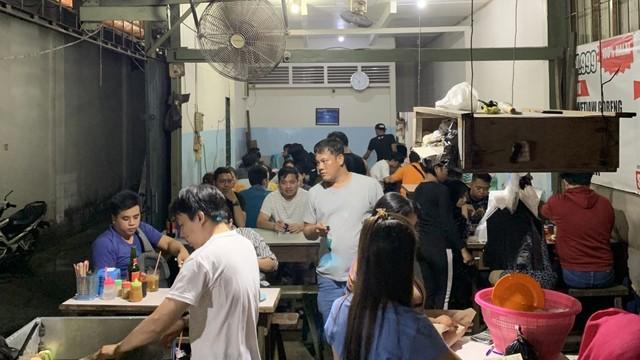 Nasi Telur Ayong 999 di Pontianak, Apa yang Membuatnya Spesial? (65955)