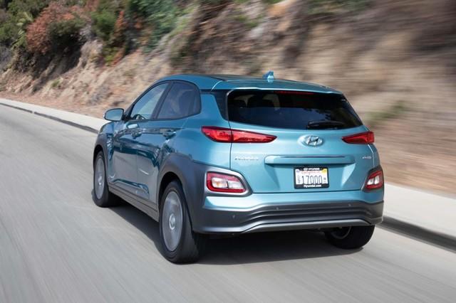 Sah, 2 Mobil Listrik Baru Hyundai Meluncur Minggu Ini, Catat Jadwalnya (127816)