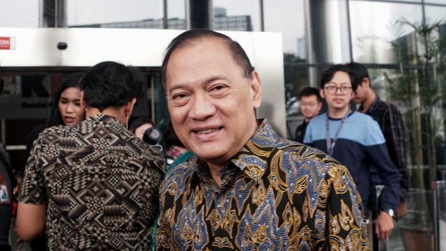 Mantan Bos BI Soal Brexit: Harus Disambut Baik oleh Indonesia (80141)