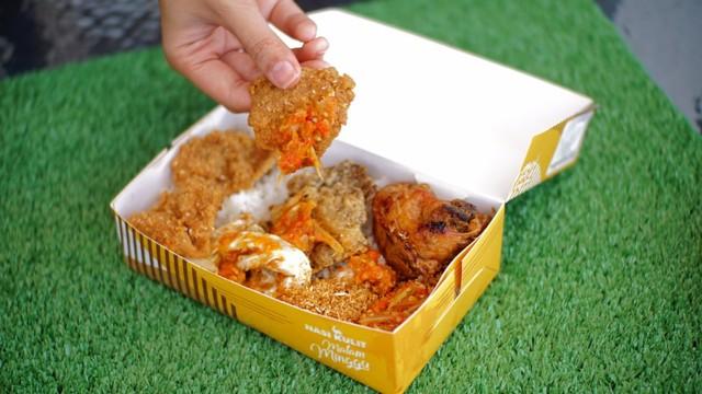 6 Rekomendasi Tempat Makan Kulit Ayam Enak di Jakarta (19695)