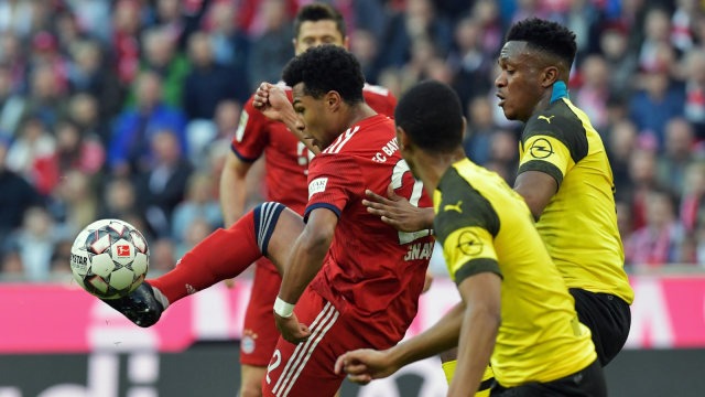 CEO DFL: Apabila Bundesliga 2019/2020 Dilanjutkan pada 9 Mei, Kami Siap (500012)