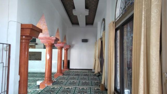 Gatot Nurmantyo Bangun 19 Masjid Pakai Nama Almarhum Anak, 'Nur Inka' (102940)