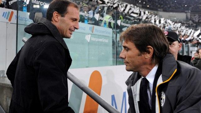Rumor: Inter Bersiap Ganti Antonio Conte dengan Massimiliano Allegri (234205)