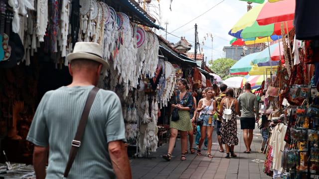 Waduh! Turis Australia Batal ke Bali Gara-gara Polemik Revisi KUHP (4539)