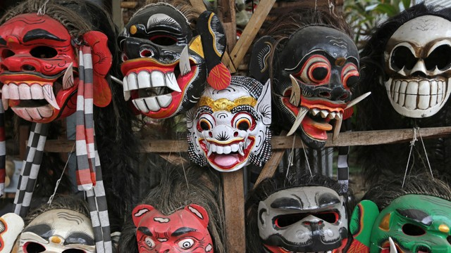 Asal Muasal Tradisi Oleh-oleh di Indonesia (253249)