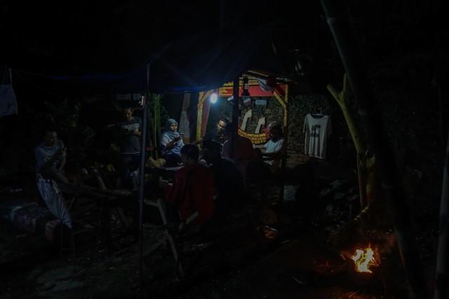 Mendaras Alquran ala Seniman Komunitas Kanot Bu di Aceh (649464)