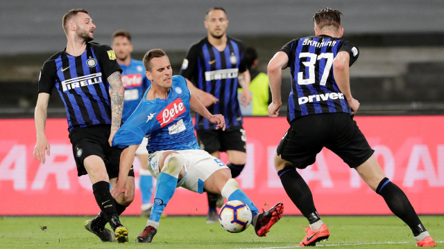 Spalletti: Lawan Empoli Akan Jadi Laga Hidup Mati bagi Inter (393544)