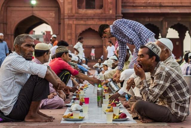 Iftar India