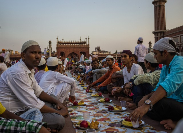 Tradisi Ramadhan di India