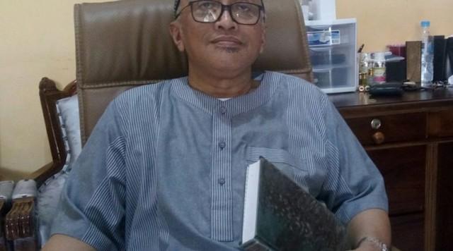 KH Idris Hamid Serukan Pesan Damai Pasca Pemilu (788717)