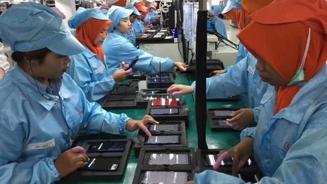 Berkah Perang Dagang, Chip iPhone Segera Diproduksi di Indonesia (327252)