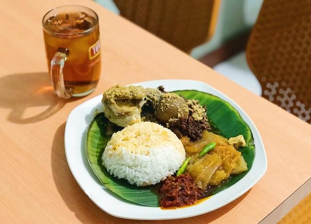 5 Rekomendasi Gudeg Enak di Jakarta (273424)