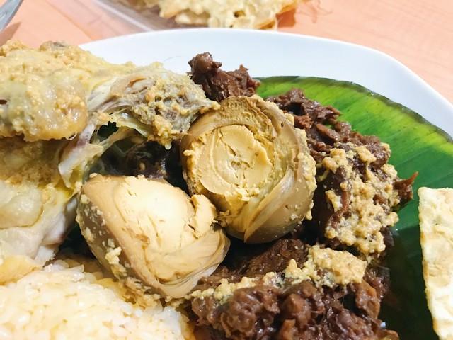 5 Rekomendasi Gudeg Enak di Jakarta (273421)