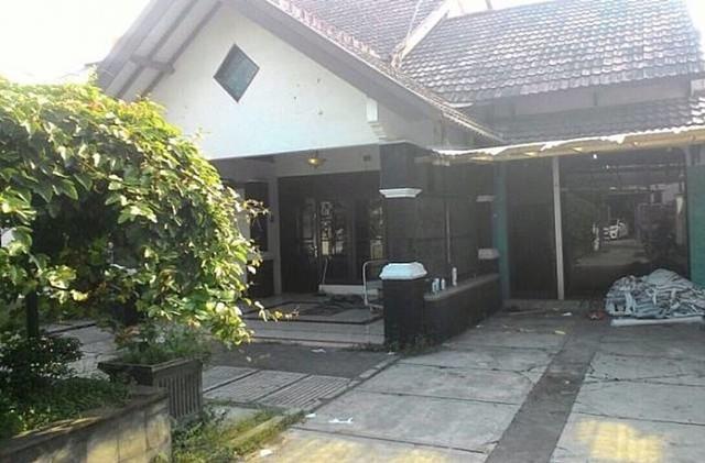 wisata mistis jogja Seram 5 Rumah Angker Ini Berada Di Indonesia No3 Ada Di