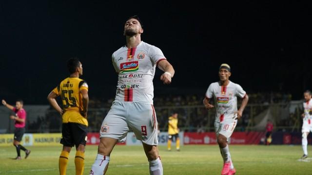 Julio Banuelos Resmi Jadi Pelatih Persija (536513)