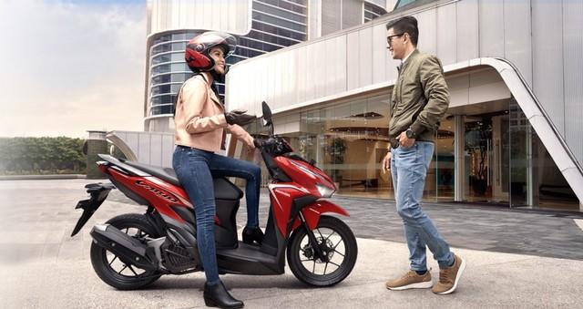Biaya Servis Honda Vario 125 dan 150 di Tahun Pertama, Habis Berapa?  (86256)