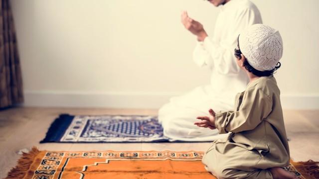 9 Doa Asmaul Husna yang Dapat Dibaca Setiap Hari di saat Pandemi  (28835)
