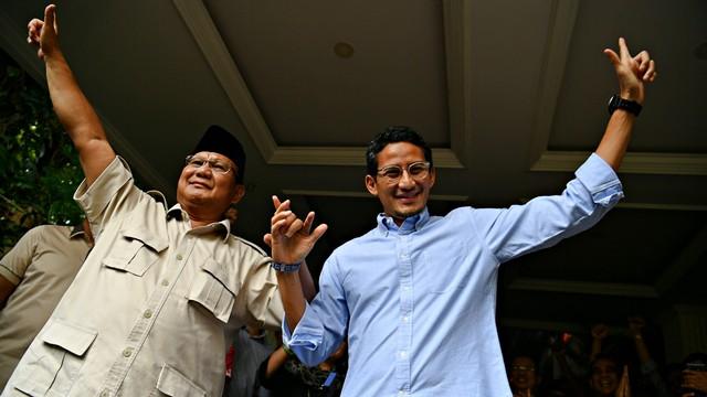 Pengacara Tegaskan Gugatan Pilpres ke MA atas Perintah Prabowo-Sandi (204253)