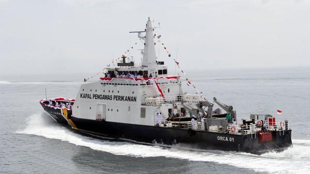 KPK Turut Usut Dugaan Gratifikasi Eks Pejabat KKP Terkait Kapal Orca
